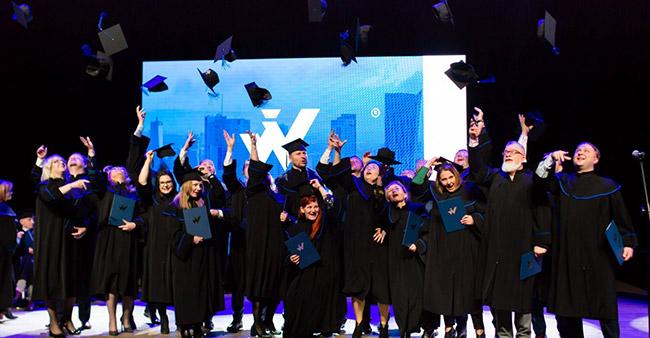 Executive MBA Collegium Humanum