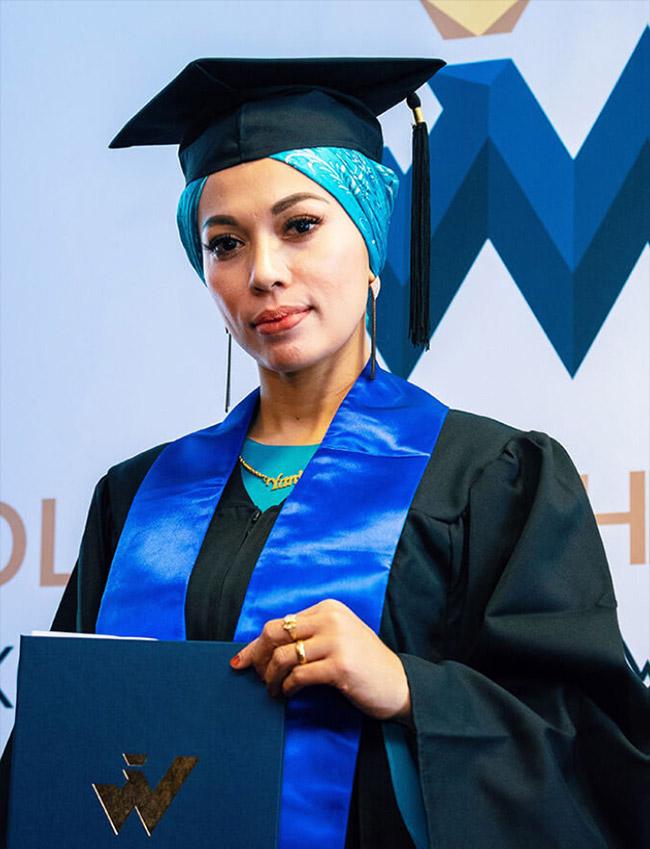 Dyplom MBA Collegium Humanum