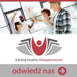 Katalog Studiów Podyplomowych - studiapodyplomie.pl