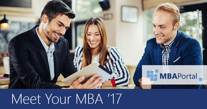 Meet Your MBA