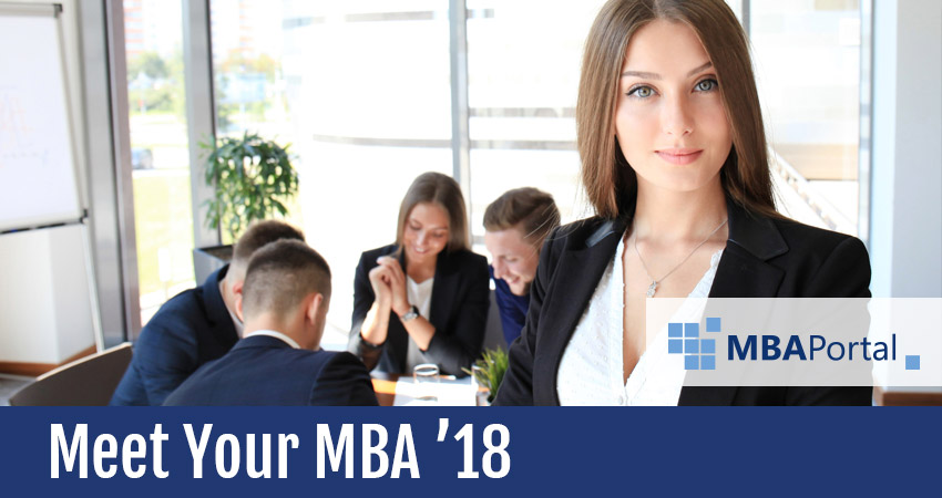 Meet Your MBA 2018