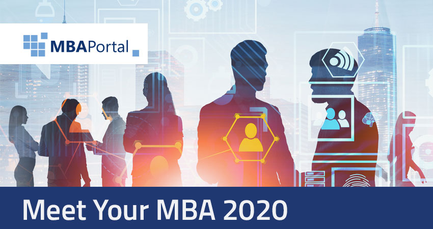 Meet Your MBA 2019
