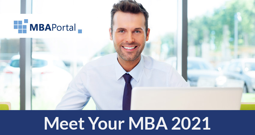 Meet Your MBA 2021