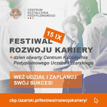III Festiwal Rozwoju Kariery