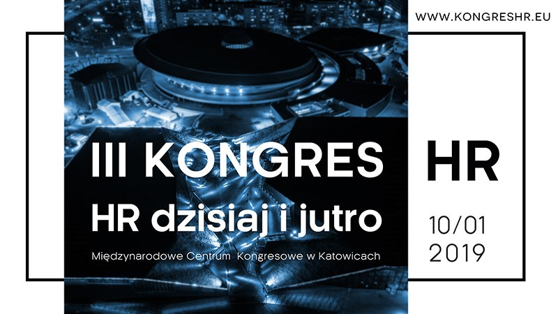 III Kongres HR, Warszawa, 10.01.2019