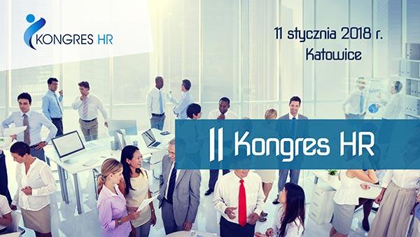II Kongres HR